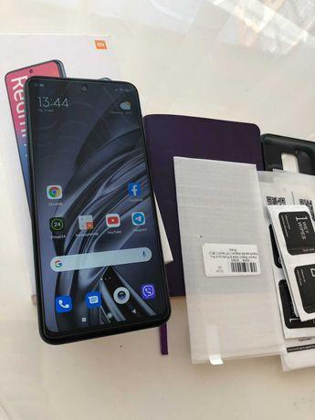 Телефон Redmi 9S Grey 6 Gb Ram 128Gb