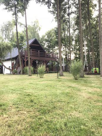 Dom na wynajem Dominice - Boszkowo