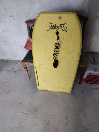 Prancha de bodyboard Morey