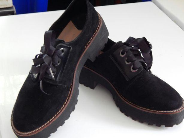 Туфли, ботинки Stradivarius