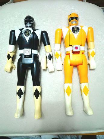 Power rangers XL