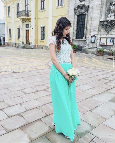 Випускне плаття, плаття для дружки
