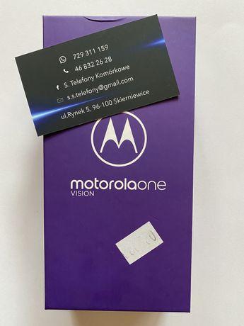 Telefon Motorola One Vision