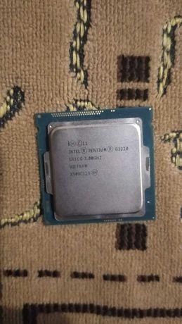 Процессор Intel Pentium .G3220.s1150.4 поколение (Haswell)