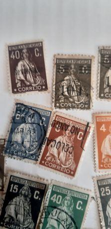 Selos de Portugal