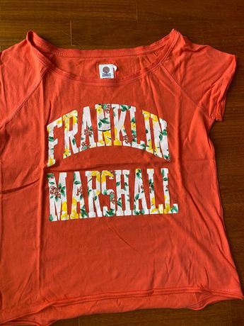 T-shirt Franklin & Marshall