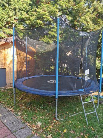 Trampolina 3m 300cm jak nowa