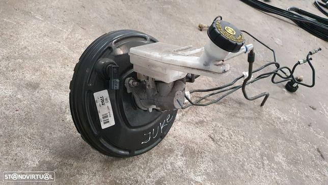 Servofreio / Bomba de Travões / Depósito Líquido de Travões Nissan Juke Ref: 46007 1KW2B