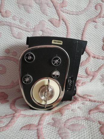 Rosyjska kamera Quarz wraz z akcesoriami