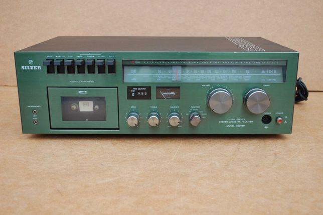 Amplituner Silver Ss 2350