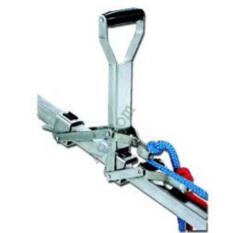 Wycielacz , Urządzenie porodowe Vink ze zmiennym naciągiem, 180 cm