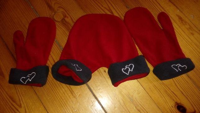 """Rękawiczki """"dla par"""""""