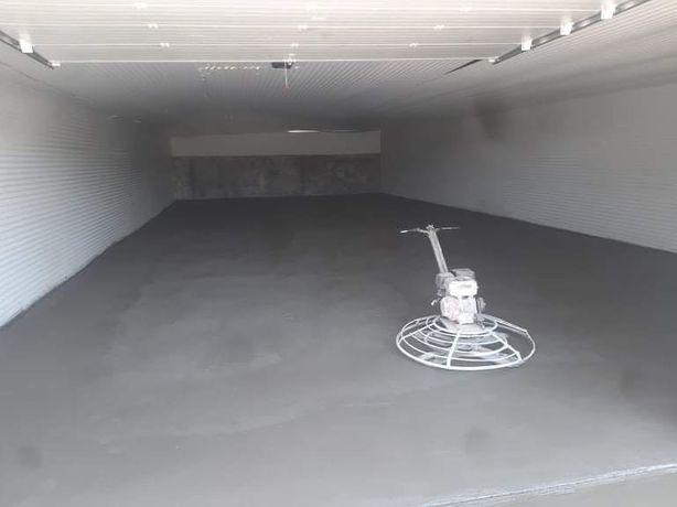 Alugo armazém 280 metros quadrados Póvoa de Varzim (Aguçadoura)