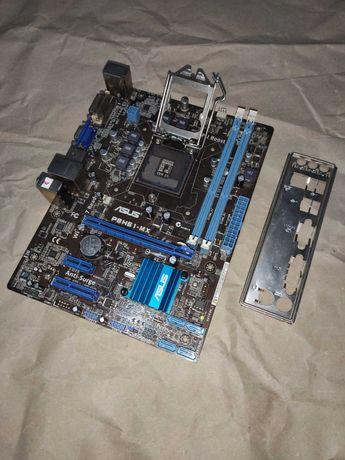 Материнська плата ASUS P8H61-MX (DDR3)