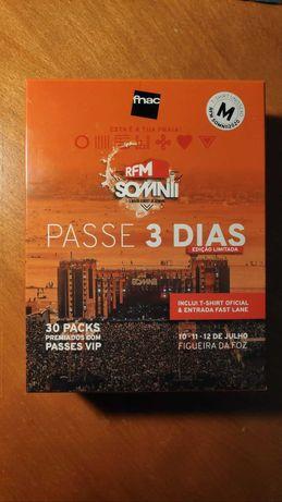 Pack RFM Somnii 2021