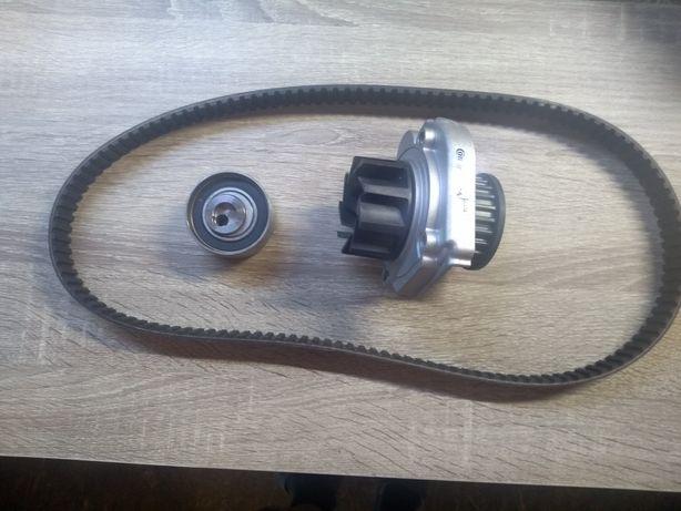 Zestaw rozrządu + pompa Continental CT1115WP1 Fiat  NAJTANIEJ