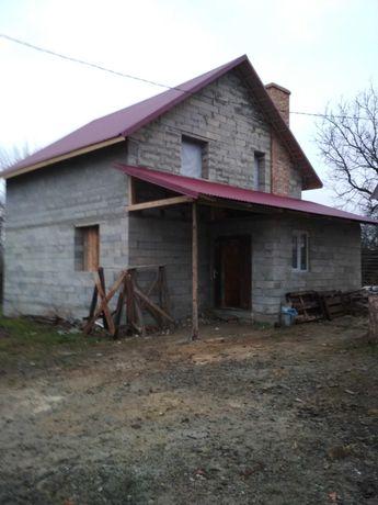 Терміново продається будинок в місті Дрогобич.