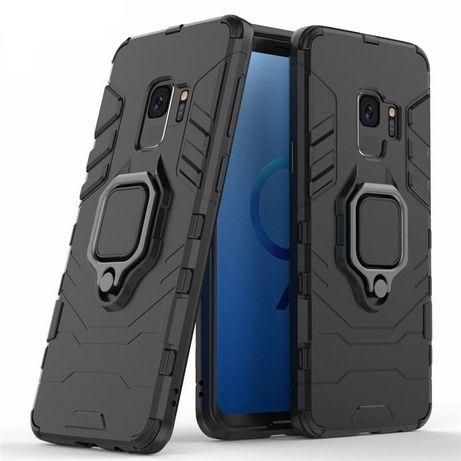 Capa Militar para Samsung Galaxy S9, S9+, S10 E,S10, S10 Plus, S10 Lite