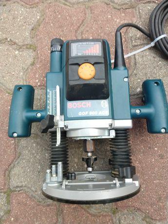 Frezarka Górnowrzecionowa Bosch GOF 900 ACE