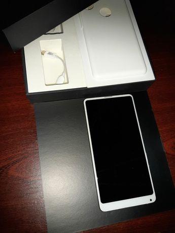 Xiaomi mi mix 2s NFC Snapdragon 845 операційна система iOS