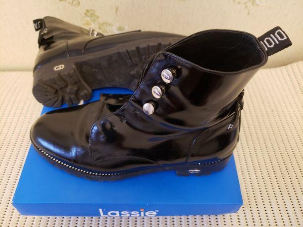 б/у женские ботиночки Dior