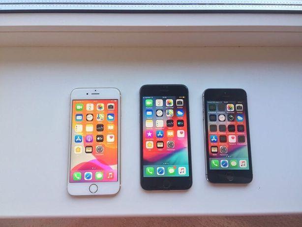 Недорого Iphone 6 64G Є Ще Iphone 6s 5s Акамулятор91% Оригінали!