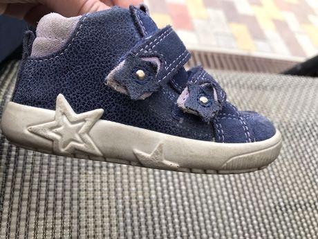 Ботинки демисез.обувь (туфли, сапоги)для девочки superfit  (20 размер)