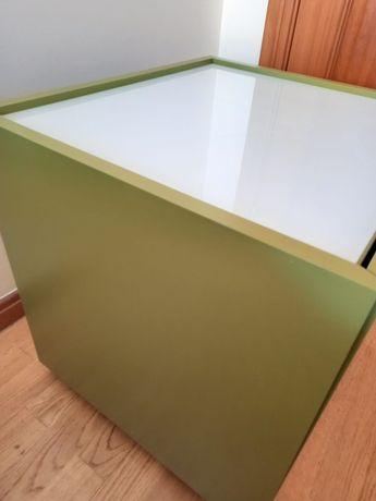 Ikea mesa cabeceira