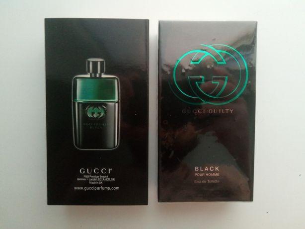 Gucci Guilty Black Pour Homme (Гучи Гилти Блек)