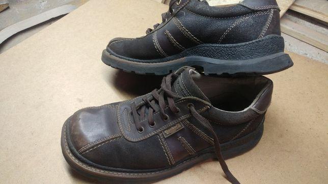 Ботинки Dockers винтажные