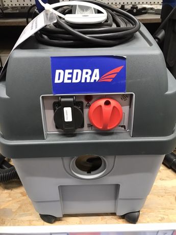 OBI - Odkurzacz przemysłowy DEDRA DED6604 Ostatnia sztuka