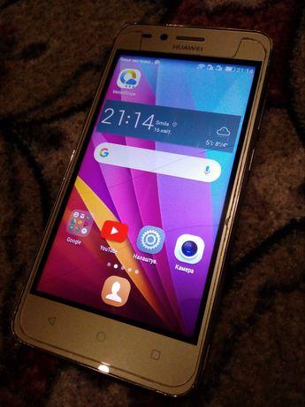 Продам Смартфон Huawei Y3 II (LUA-U22) Gold