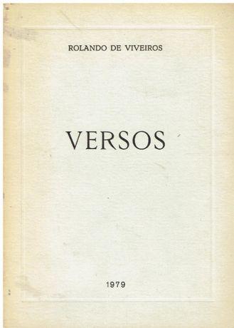 8892 Versos de Rolando de Viveiros