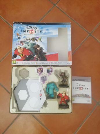 Oportunidade PS3 Disney Infinity