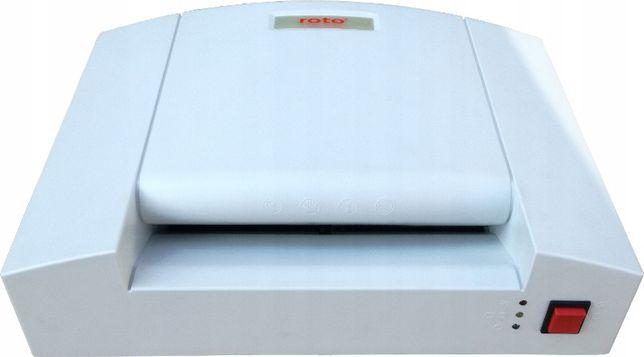 Promocja! Niszczarka ROTO Cross Cut S300 CC-3 3,8x28[mm] RODO - Zikom