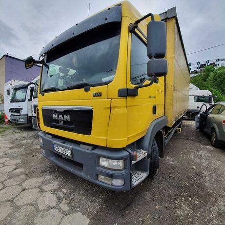 Man tgl 12.250 Euro5 EEV 2012