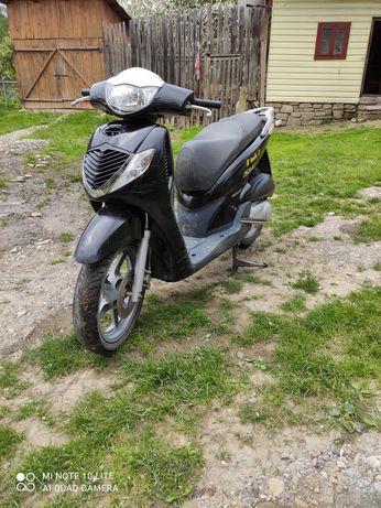 Продам скутер, в хорошому стані.