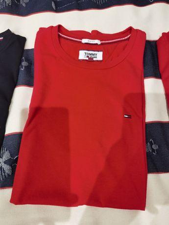 Camisolas/t-shirt Tommy, champion e Shein originais