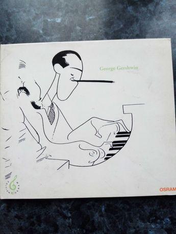 Płyta CD George Gershwon
