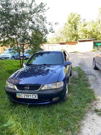 Opel Vektra 1.8 газ