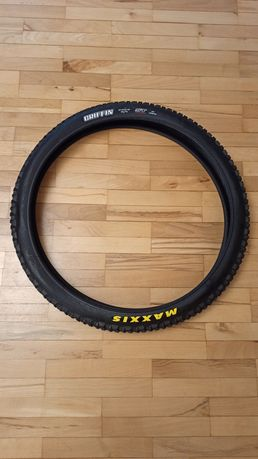 NOWA Opona Maxxis Griffin dh, fr 27.5x2.40 ST