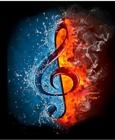 Ищу музыкантов для создания бэнда!!!