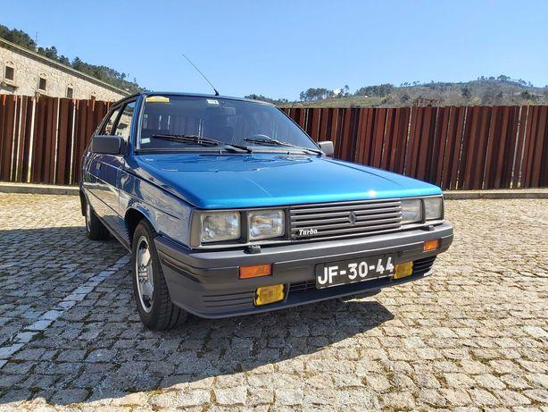 Renault 11 Turbo - 85 R 11 Turbo