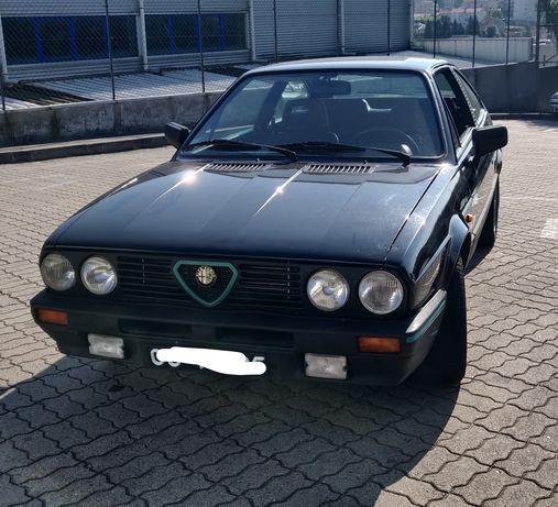 Alfa Romeo Sprint Veloce 1.5