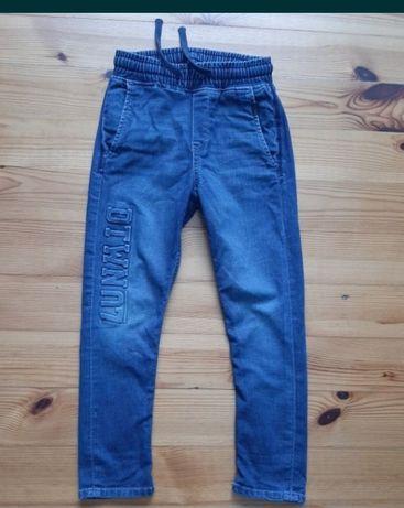 Джинси джинсы б/у для мальчика