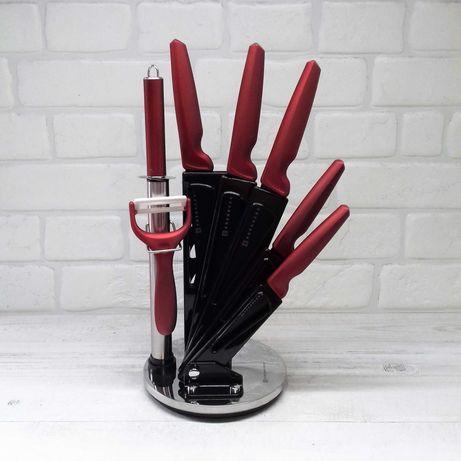 Набор ножей на подставке Edenberg EB-951, 8 предметов