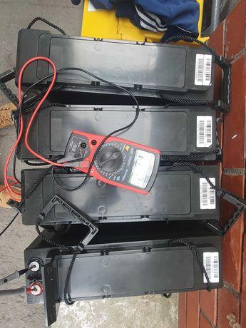 Baterias AGM 12v 102ah