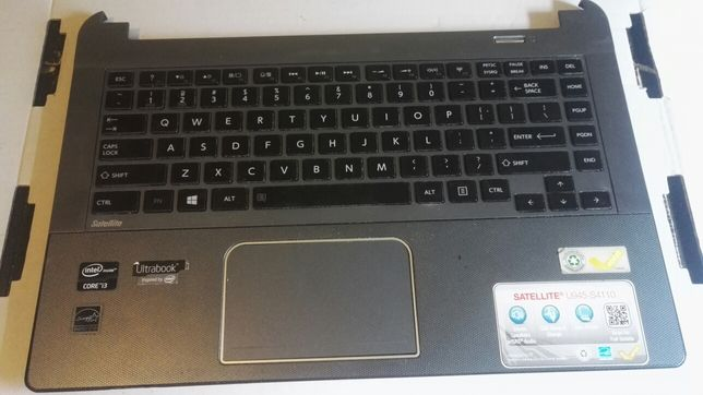 Laptop Toshiba Satellite U945-S4110