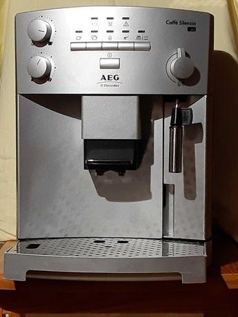 ekspres AEG Caffe Silenzio CS5200