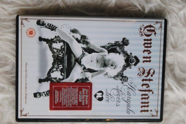 Gwen Stefani*Harajuku Lovers Live/DVD